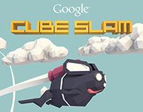 Google Cube Slam