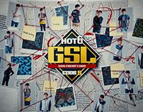 GSL 2017 Season2
