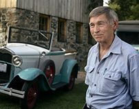 Ford Owners Story - French's Family Homes