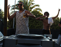 Pool Party Videoreport