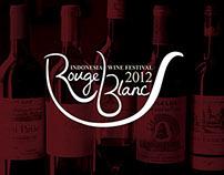 RougeBlanc (Indonesia Wine Festival)