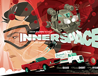 Innerspace—AMP
