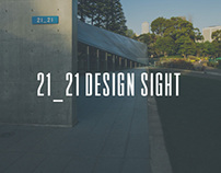Architectural Photography : 21_21 Design Sight | Tokyo