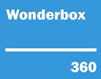 WONDERBOX // 360