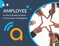 Amployee - Employee Communication and Engagement