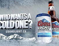 Coors Light, End Nemonic