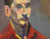 More portraits