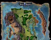 Cartograpy / RPG maps