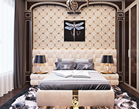 Bedroom Visionnaire