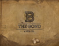 The Bond Logo Montage