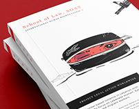 Cover Design: Report on Gender Based Violence