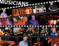 Musicians - Stock Images