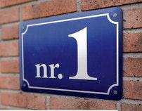 Rabobank Alkmaar e.o. - Nr 1 campaign