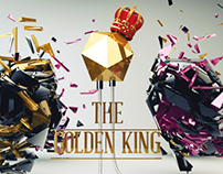 The Golden King