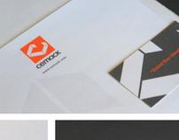 CEMACK LLC. Corporate Identity