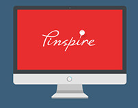 Web design Pinspire