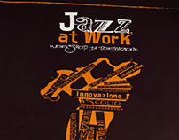 Jazz at Work - training workshop