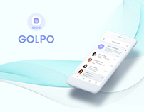 GOLPO Mobile Chat App