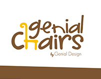 MOBILIARIO GENIAL CHAIRS