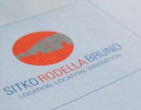 Sitko Rodella & Bruno Corporate Identity