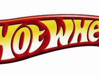Hot Wheels - Radio