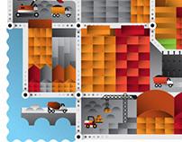 IBM Productivity Advertising Page