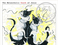 """The Melancholic Youth of Jesus"""