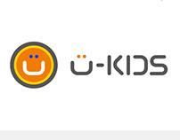 U-KIDS :: Website for UK market