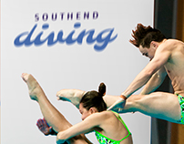 Logo Southend Diving