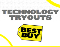 Connected Store Pilot / Technology Tryouts - New Mexico