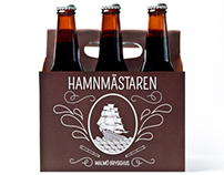 Hamnmästaren Summer Beer Labels