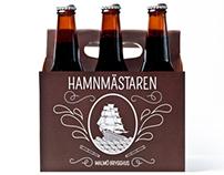 Hamnmästaren Summer Beer Labels
