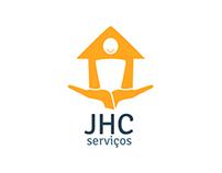 JHC Serviços, Logo