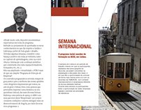 Angola School of Management - 3º PDE brochure