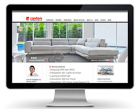 Cantoni Website