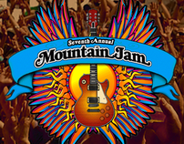 Mountain Jam Festival Website