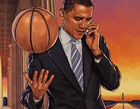 GTA: Barack