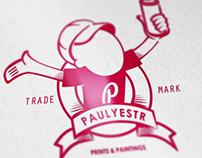 Paulyestr Branding