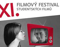 Program XI. Filmového festivalu Fakulty informatiky