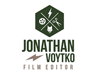 Jonathan Voytko Business Cards