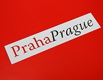"Book Design & Layout ""Prague, The Heart of Europe"""
