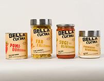 Bella Cucina Packaging