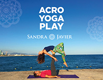 ACRO YOGA PLAY [2016] Personal Project