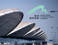 [Campaign] Ogilvy - Wander-lust for HK Intl. Airport