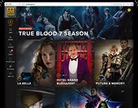 Movie Today, logo & web