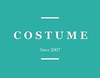 Costumes/ Figurinos