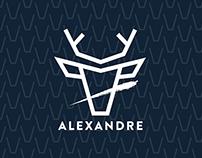 Alexandre Branding