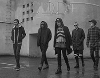 Cloud9+ album booklet shooting styling