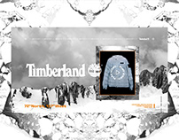 Timberland – Climate Pack