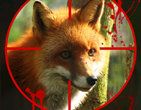 save the red fox